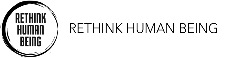 RETHINK HUMAN BEING Logo