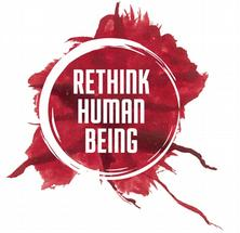 RETHINK HUMAN BEING Logo