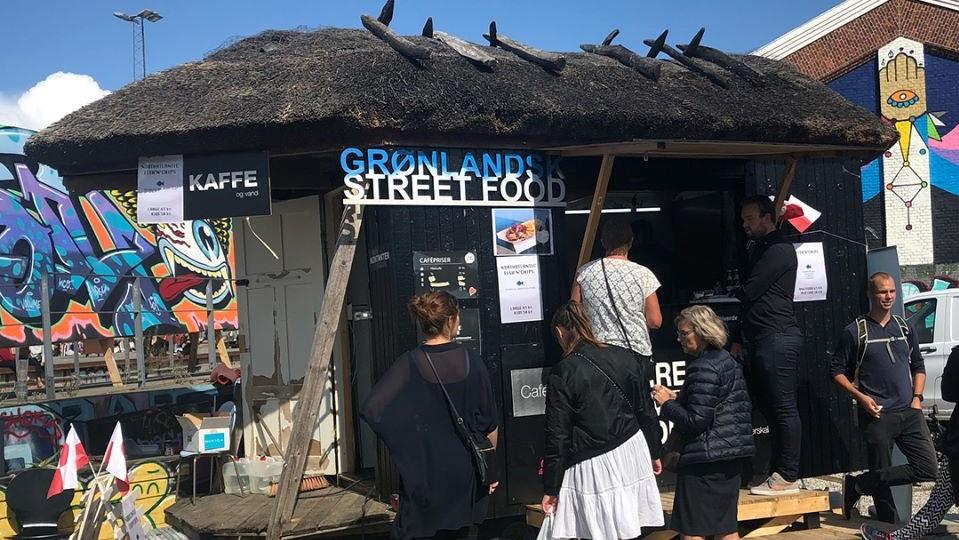 Street-FoodD